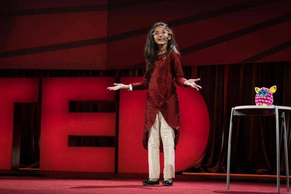 TEDx Ishita Katyal