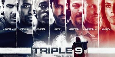 Movie Triple 9