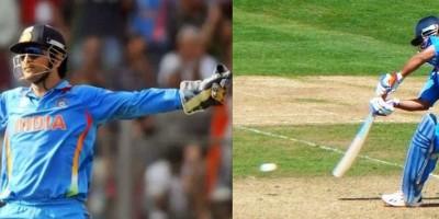 Dhoni Better Batsman or Captain