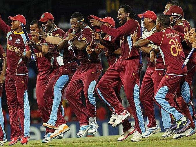West Indies WT20 Champions