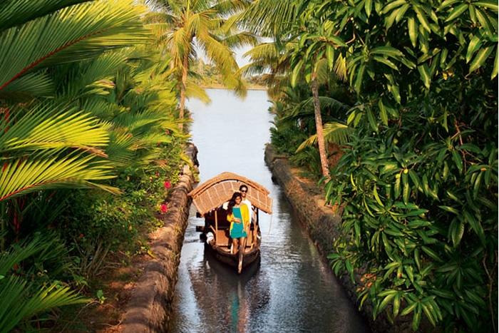 Top 5 Romantic Destinations in India