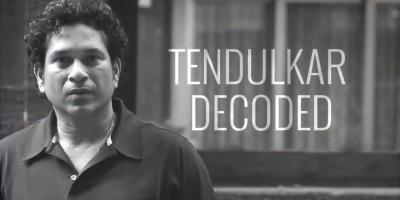 Top 5 Sachin Tendulkar Quotes To Be Successful