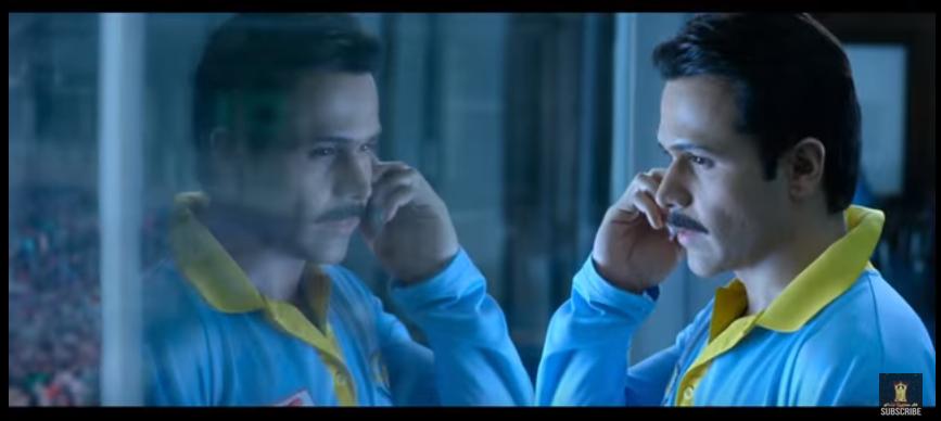 Azhar - Trailer