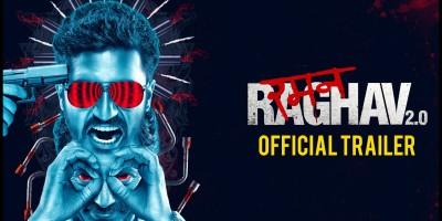Raman Raghav 2.0 Official Trailer Launches