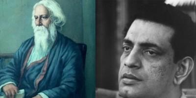Top 7 Similarities of RN Tagore & Satyajit Ray