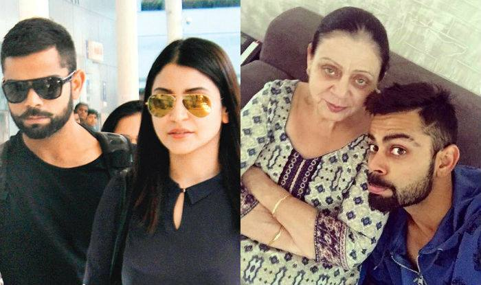 Virat Kohli and Anushka Sharma to Marry Soon?