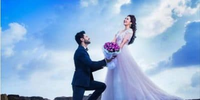 Divyanka Tripathi Shares Cutest Pre-Wedding Pics