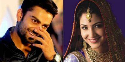 Virat Kohli & Anushka Sharma to Marry Soon?
