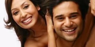 Kashmera Shah Reveals Her Favourite Sex Pposition