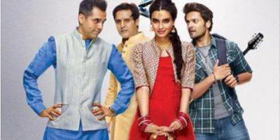 Diana Penty Rocks Happy Bhaag Jayegi Trailer, Must Watch