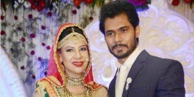 Sambhavna Seth Marries Avinash Dwivedi, See Pics