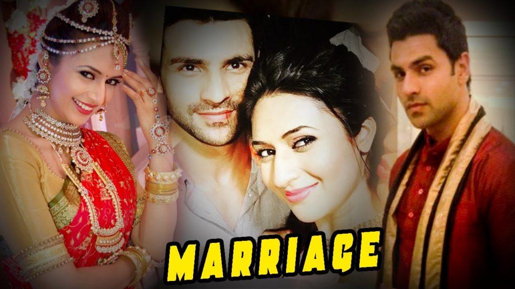 Divyanka Tripathi & Vivek Dahiya Marry in Bhopal