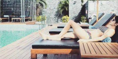 Balika Badhu Actress Roop Durgapal Flaunts Bikini