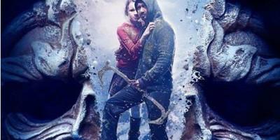 Ajay Devgn Unveils Shivaay Trailer On Social Media