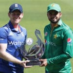 Records Shattered When England Thrashed Pakistan in Cricket