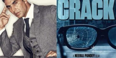 Akshay Kumar Announces His Next Film Crack