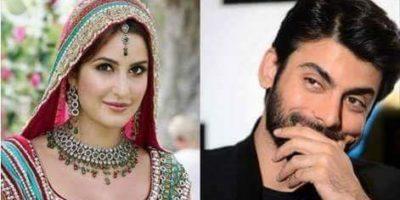 Fawad Khan and Katrina Kaif in Karan Johar Next Film