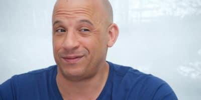 Vin Diesel Did Something Very Very Cute Today