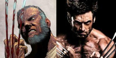 Hugh Jackman Reprises X Men's Wolverine Role in Logan
