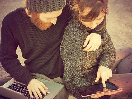 """Without Saying """"I love you"""", 5 ways to show your love"""