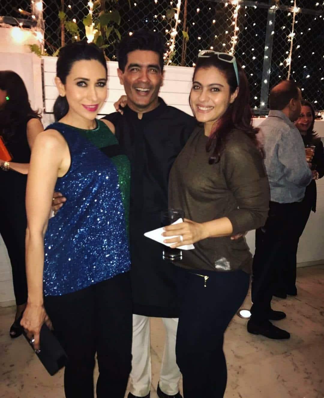 Manish Malhotra birthday, Creds- Instagram