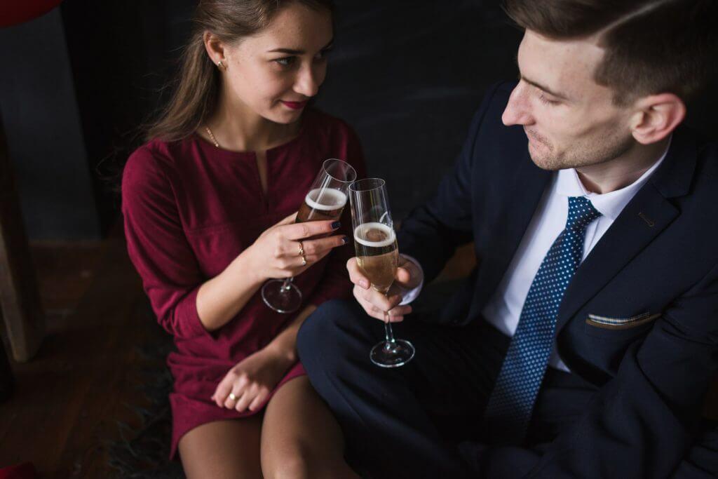 rekindle the relationship