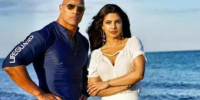 BAYWATCH : A lost opportunity for Priyanka Chopra, Dwayne Johnson And Company
