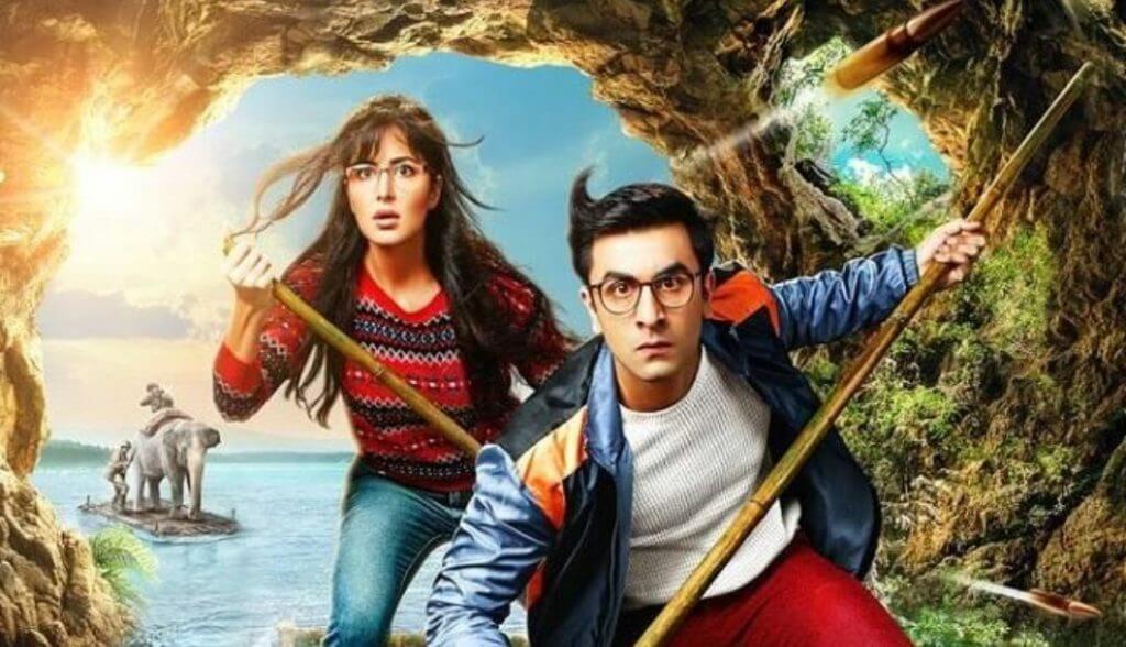 Jagga Jasoos : Ranbir Kapoor & Anurag Basu takes you on a magical journey