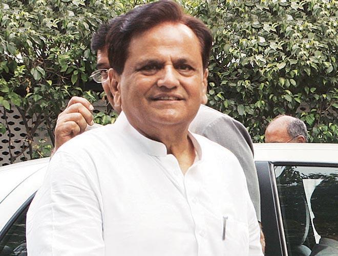 Ahmad Patel