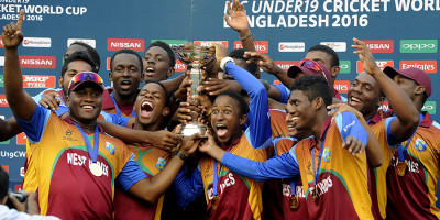 West Indies U19 World Cup