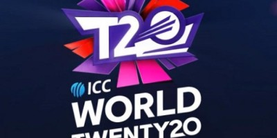 ICC World T20 Cup 2016
