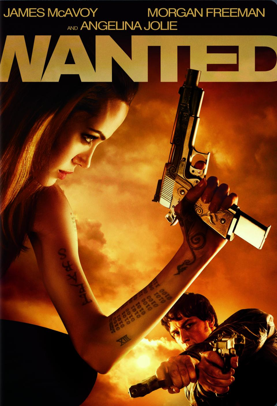 wanted (2008 film)