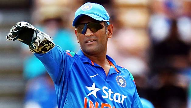 India Vs Australia at Mohali, will M. S. Dhoni's cool bring another victory for India