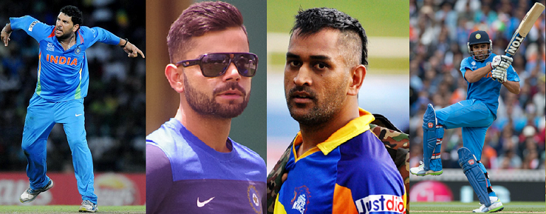 MyStyleIcon - Who is your best styled cricketer?