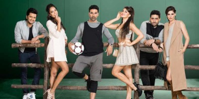 Akshay Kumar Starrer Housefull 3 film Launched