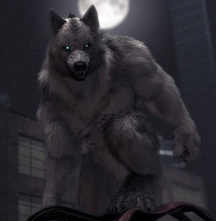 The Reality of Werewolves In India