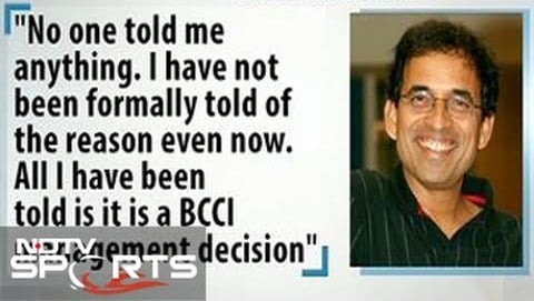 Why Becoming Harsha Bhogle is Everyone's Dream?