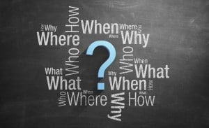 5 questions , 5 Questions Everyone Should Ask Themselves On A Daily Basis In Order To Achieve Success