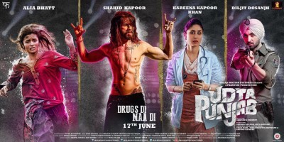 Udta Punjab Trailer Launched