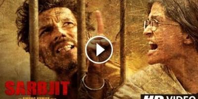 Sarabjit Trailer Launched
