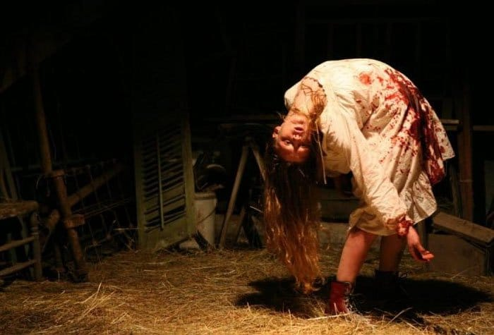 Top 5 Horror Movies to Watch this Summer