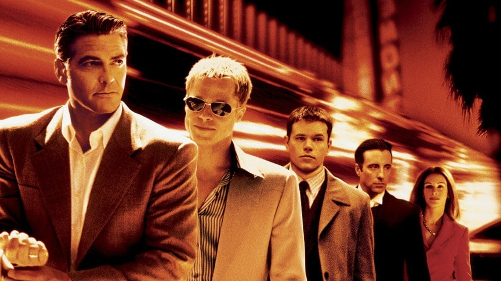 awesome Hollywood movies
