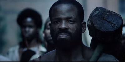 Official Teaser : Birth of a Nation