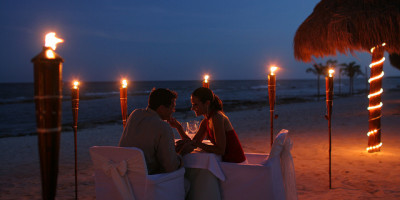 Top 5 Romantic Destinations in India