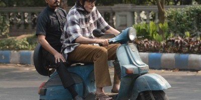 TE3N Official Trailer Launched; Amitabh Bachchan Rocks