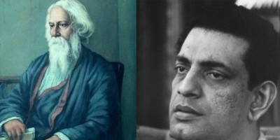 Top 7 Similarities of RN Tagore & Satyajit Ray