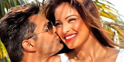 Bipasha Basu Marries Her Beau Karan Singh Grover