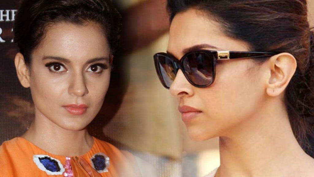 "These 5 Lies of ""Queen"" Kangana Ranaut Will Shock You"