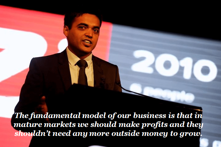 Amazing 10 Quotes By Indian Entrepreneurs