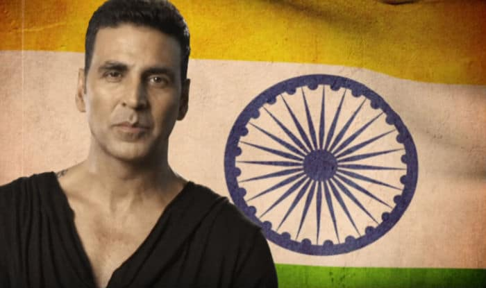 An Open Letter to Bollywood Actor Akshay Kumar